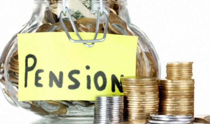 Cag Pension Report 12 Per Cent Persons In The Welfare