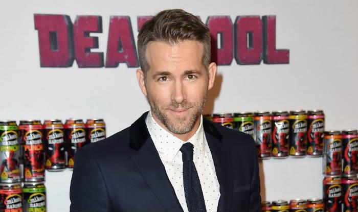 Ryan Reynolds wants nine daughters - India.com Ryan Reynolds Number