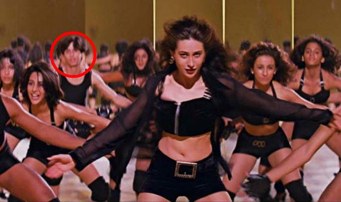 Image result for shahid kapoor background dancers