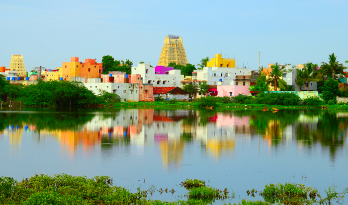 Natural Beauty Places In Tamilnadu