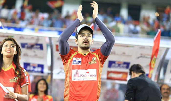 (7.03 MB) CCL 2 Semi Final Mumbai Heroes Vs Karnataka ...