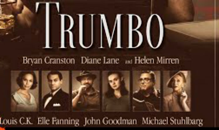 a biography of dalton trumbo a blacklisted writer as one of the hollywood ten Trumbo tells the story of dalton trumbo the first movie in which hollywood declared its opposition to the prevailing atmosphere of mccarthyism by crediting a blacklisted author by his real name rather than a pseudonym who were the hollywood ten sponsored feature 5 feb 2016.