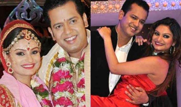 Vaishnavi Dhanraj, Shweta Tiwari, Dimpy Ganguly, Rashmi ... Daljeet Kaur Bhanot Baby