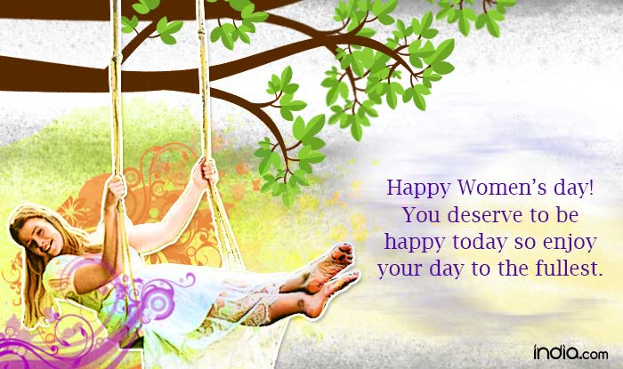 International Women's Day 2016 Wishes: Best Quotes, SMS