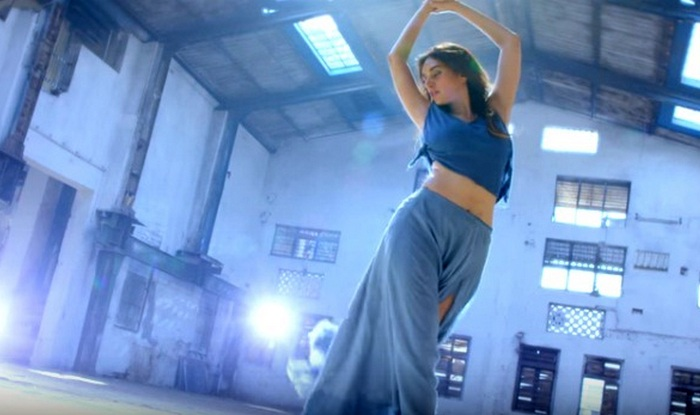 Aditi Rao Hydari's video Let's Dance will make you celebrate the real you!