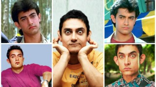 Happy Birthday Aamir Khan: Listen to Mr Perfectionist's best romantic songs on his birthday