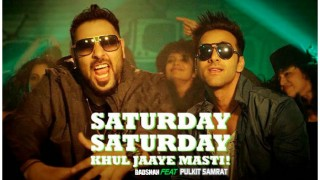 Badshah's latest version of Saturday Saturday reduces the energy of this party number