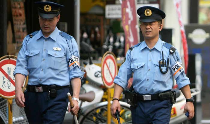 Tokyo Police