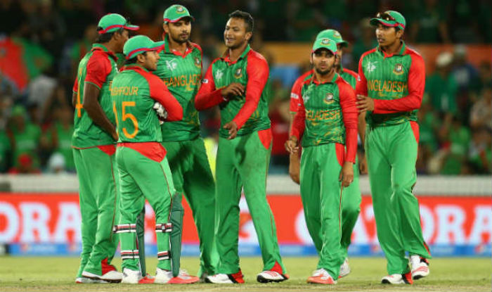 Bangladesh Vs Australia T20 World Cup 2016 Live Cricket