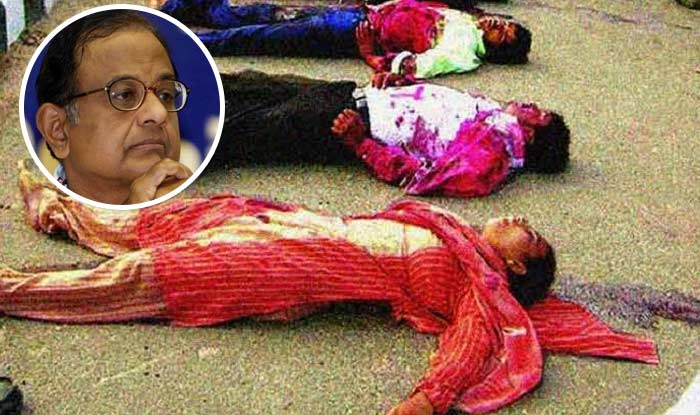 Ishrat Jahan Encounter Case: MHA Refuses To Prosecute Accused ...