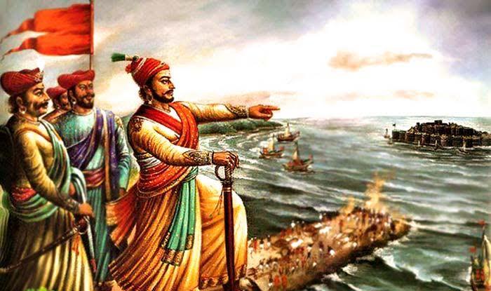 Image result for शिवाजी