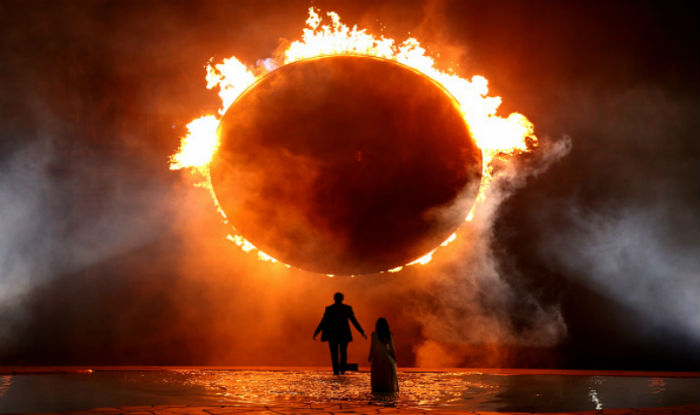 Solar Eclipse 2016 time in India: Surya Grahan - where and when you can view it   India News ...