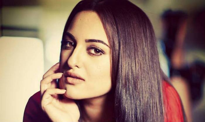 Sonakshi Sinha enters Guinness World Record for nail ...