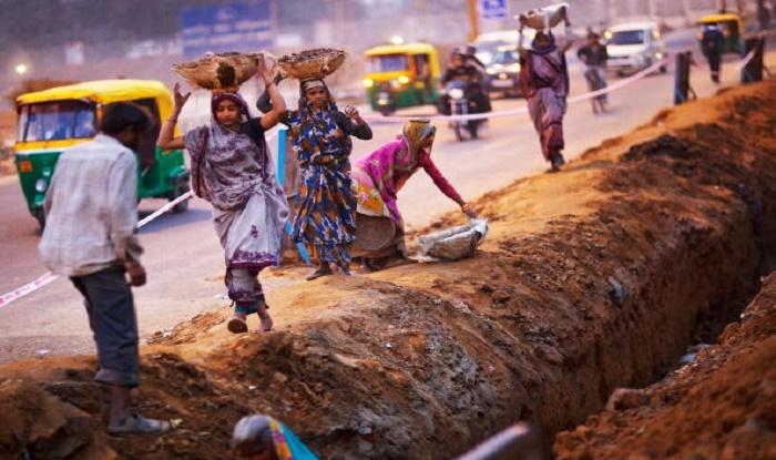 Volunteer Women Empowerment India