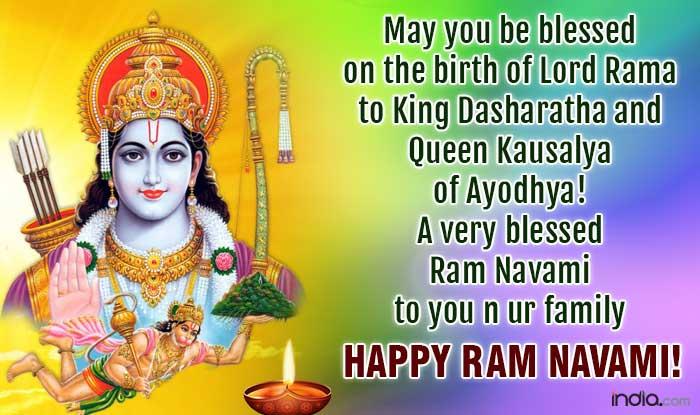 Image result for Ram Navami