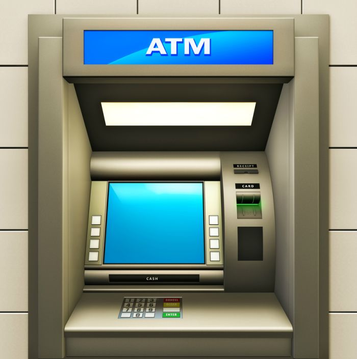 Do you know why ATMs have 4-digit pins + 9 facts about ...