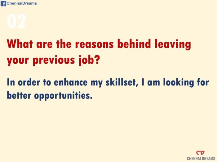 15 Interview questions and answers to help you crack the ...