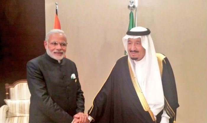 Narendra Modi in Saudi Arabia: Monarch to host lunch for the PM (Full Schedule) | India.com