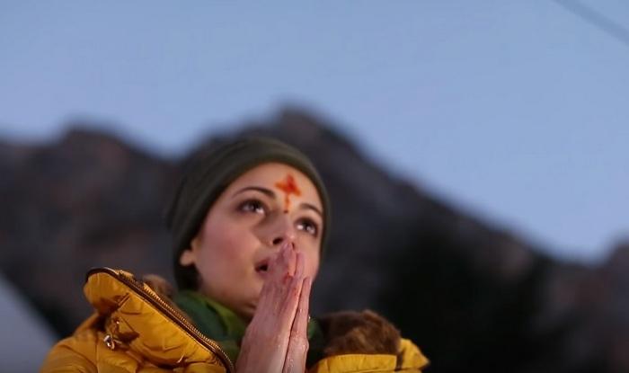 Dia Mirza Ganga 2
