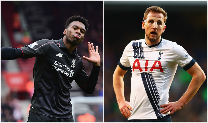 Liverpool Vs Tottenham Hotspur Free Live Streaming Watch Telecast Online Of Liv Tot Barclays Premier League 2017 16 Match