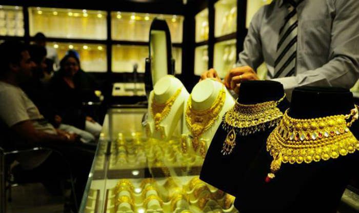 how to buy gold futures in india