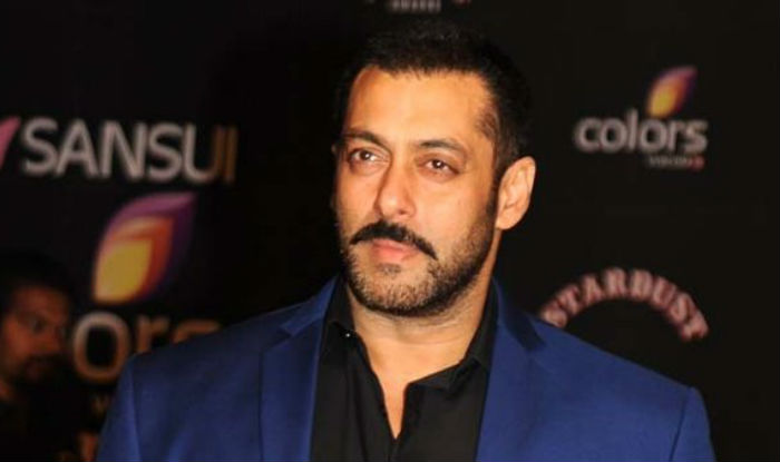 Sultan star Salman Khan to be the Goodwill Ambassador for Indian contingent at Rio Olympics 2016