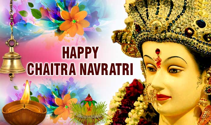 happy chaitra navratri 2016  best chaitra navratri sms messages  whatsapp  u0026 facebook quotes to