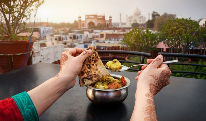 India's Best Places for Food Lovers
