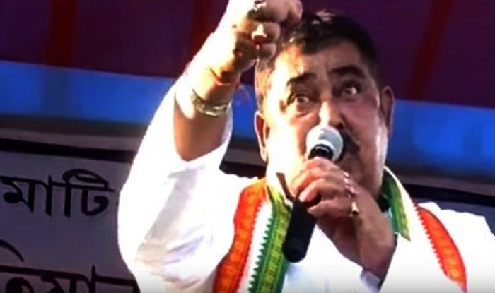 Two Firs Against Controversial Tmc Leader Anubrata Mondal India