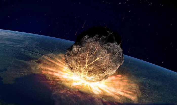 Czech scientists see growing risk of asteroid hitting ...