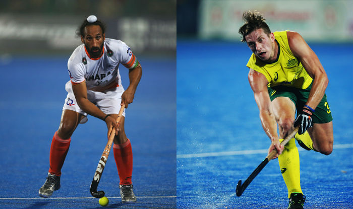 Australia beat India 4-1 | Hockey Live Score Updates Sultan
