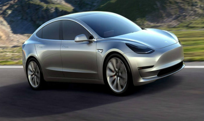 Tesla Motors to launch electric car in India | India.com
