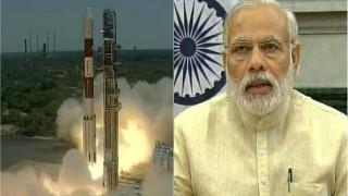 ISRO launches Indian Regional Navigation Satellite System (IRNSS-1G) from Sriharikota, PM Modi lauds team (Watch video)