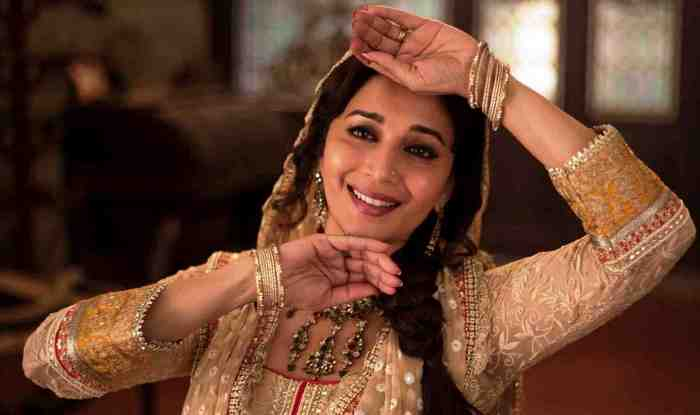 Happy Birthday Madhuri Dixit: What The Diva Does to Look Stunning at 52