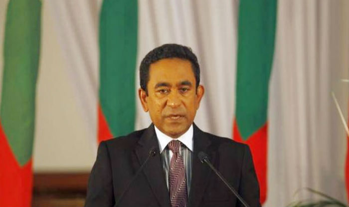 business organisations in maldives Maldives' opposition presidential candidate claims victory few foreign media organizations were allowed into the country to cover the election.