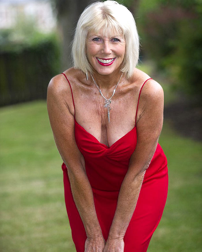 Old dating shows uk