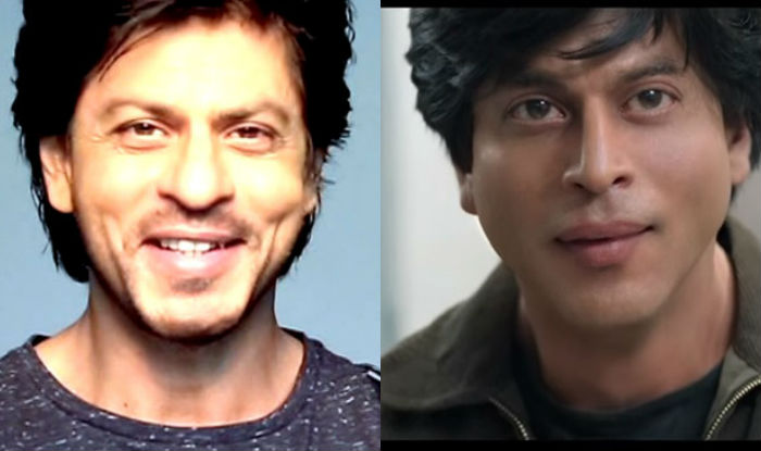 Fan: Shah Rukh Khan's amazing transformation from Aryan to Gaurav will leave you speechless! (Watch video)