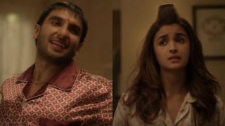 Ranveer Singh and Alia Bhatt are back this time as a Gujju couple in MakeMyTrip ad!