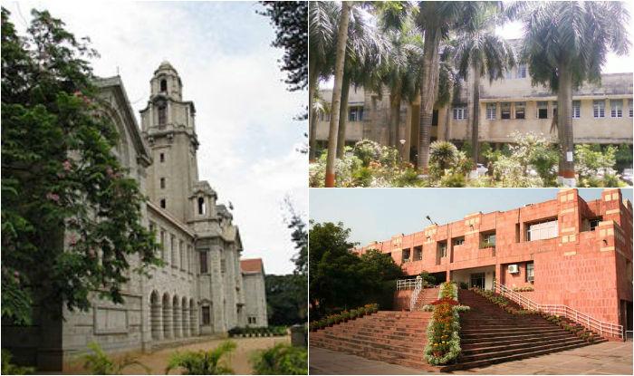 engineering institutes in india