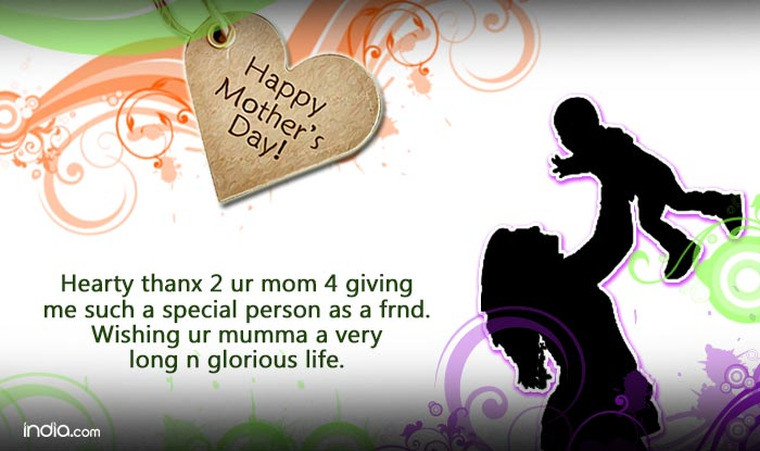 Happy Mother's Day 2016 Wishes: Best SMS, WhatsApp and Facebook