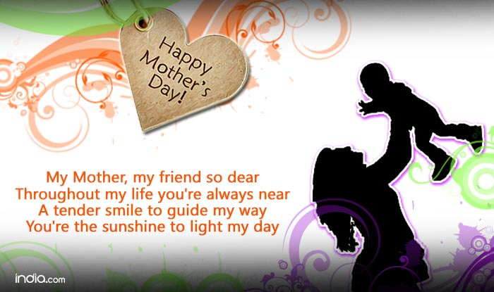 Happy Mother S Day 2016 Wishes Best Sms Whatsapp And Facebook