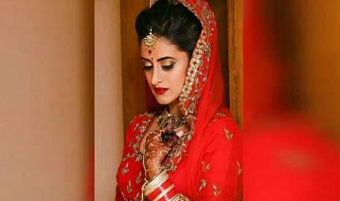 Yeh Hai Mohbbatein actor Mihika Verma wedding album: The ...