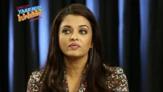 Must Watch: Aishwarya Rai Bachchan talks about daughter Aaradhya Bachchan and motherhood (Video)