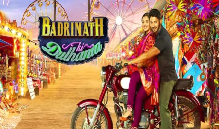 Badrinath Ki Dulhania 1 hd movie download in hindi