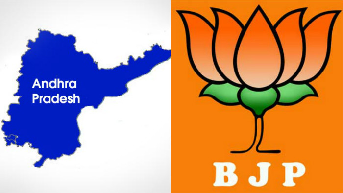 Andhra Pradesh 'special' but no need to categorise its status: BJP ...