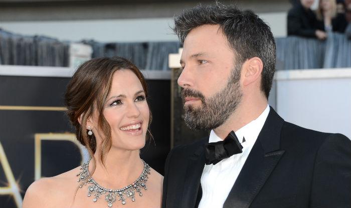 Ben Affleck gives Jennifer Garner 11-carat diamond ahead of their anniversary?