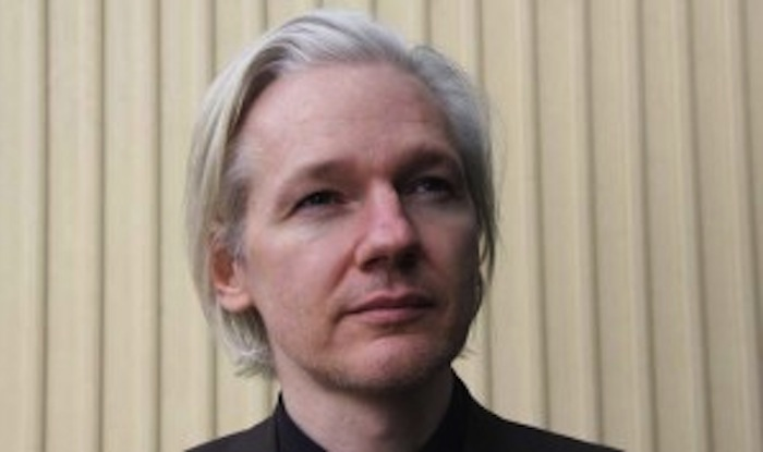 WikiLeaks Founder Assange Arrested, Charged with Conspiracy in US