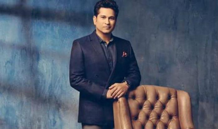 Celebrities At 2016 Auto Expo Sachin Tendulkar Ranbir: Sachin Tendulkar Launches His Own Clothing Brand 'True