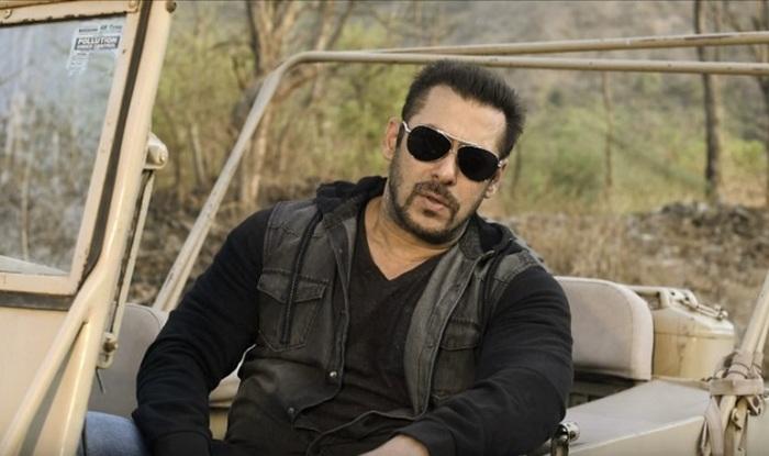 Salman Khan Extra Innings Photo Yash Raj Films