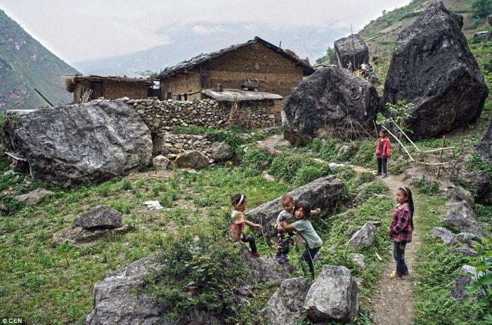 Cliff Village School
